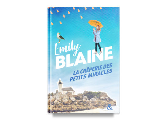 The Crêperie of Small Miracles / La crêperie des petits miracles – Emily Blaine