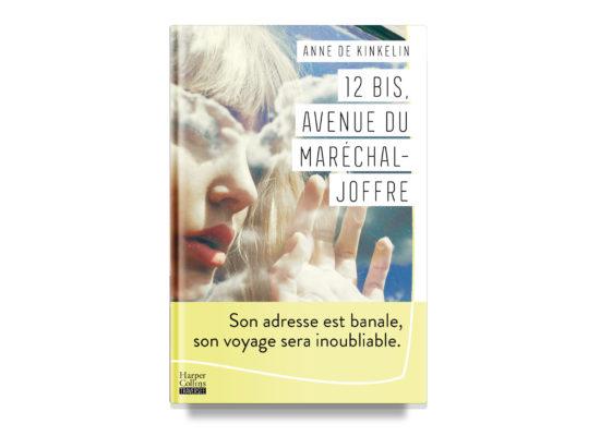 12 bis avenue du Maréchal-Joffre / Kinkelin