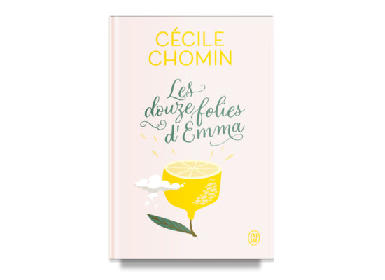 Les douze folies d'Emma / Chomin