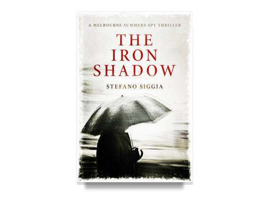 The Iron Shadow / Siggia