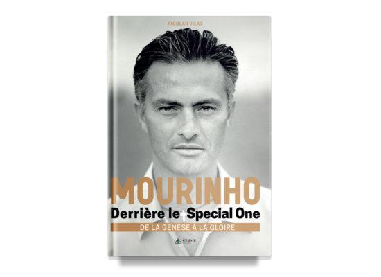 Mourinho / Vilas