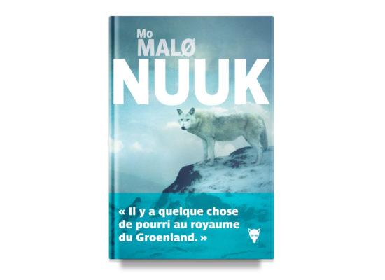 NUUK / Mo Malo