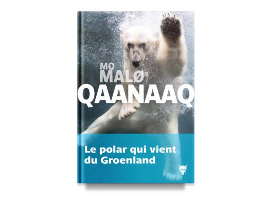 QAANAAQ / Mo Malo