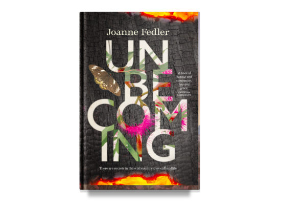 Unbecoming / Joanne Fedler