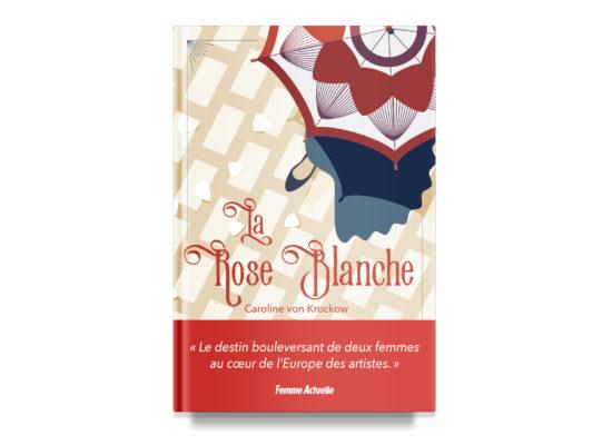 The White Rose / von Krockow