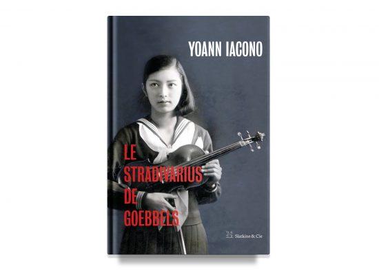 Le Stradivarius de Goebbels / The Stradivarius from Goebbels -Iacono