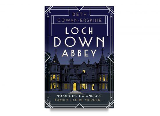 Loch Down Abbey / Beth Cowan-Erskine
