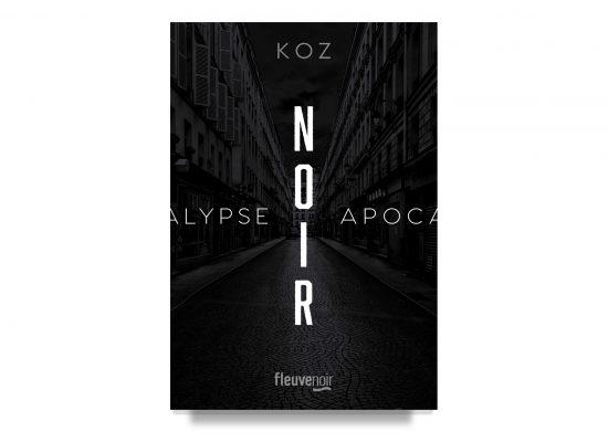 Noir / Black / KOZ