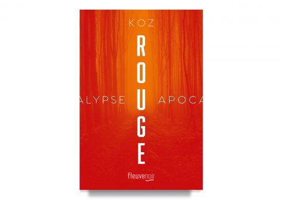 Rouge / Red / KOZ